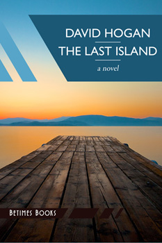 Audio Preview of 'The Last Island'