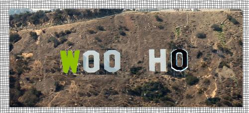Woo Ho