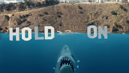 Hollywood Shark