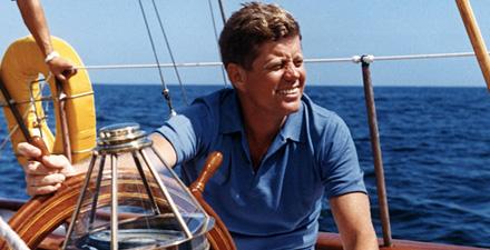 JFK's Last Speech